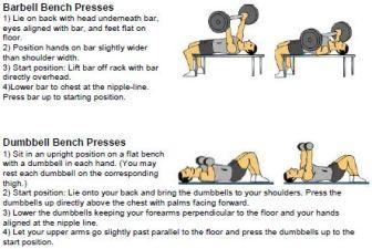 BenchPress